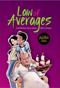 Post image for Review : Law of Averages by Kshitish Padhy
