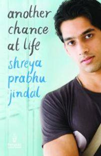 Post image for Review: Another chance at life by Shreya Jindal