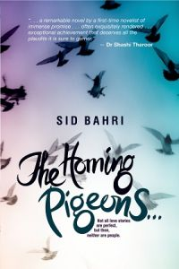 Post image for Review: The Homing Pigeons by Sid Bahri