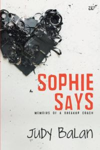 Post image for Review: Sophie Says by Judy Balan