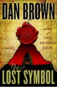 Post image for Review : The Lost Symbol by Dan Brown