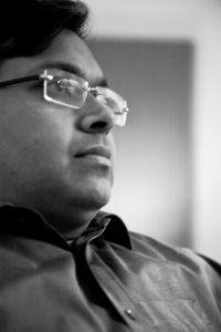 Post image for An interview with Dr. Devdutt Pattanaik