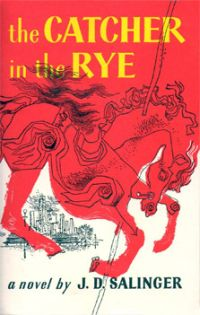 Post image for Review: The Catcher in the Rye