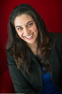 Post image for An interview with Simone Ahuja