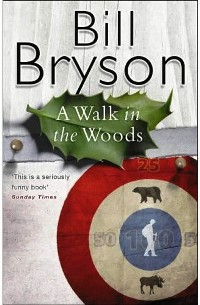 Post image for Review : A Walk in the Woods by Bill Bryson