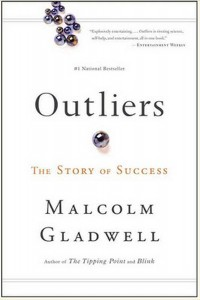 Post image for Review : Outliers by Malcolm Gladwell