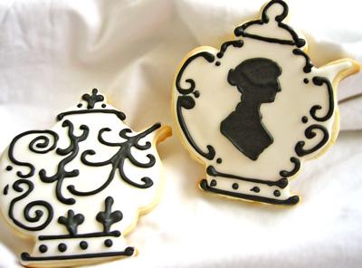 Post image for Jane Austen fans Unite!