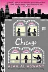 Post image for Review: Chicago by Alaa Al Aswany