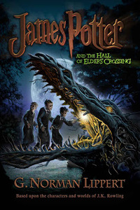 Post image for Review: James Potter and the Hall of Elders' Crossing by G. Norman Lippert