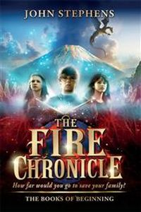 Post image for Review: The Fire Chronicle (Books of Beginning)
