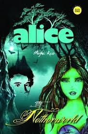Post image for Get over the Wonderland! Time for Alice: The Netherworld!