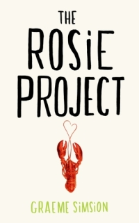 Post image for Review: The Rosie Project by Graeme C. Simsion