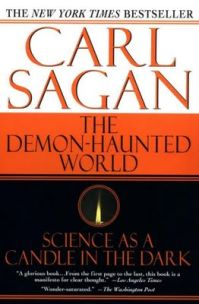 Post image for Review: The Demon-Haunted World by Carl Sagan