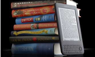 Post image for A Luddite's take on e-books; how I (almost) converted..