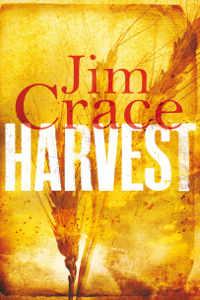 Post image for Review : Harvest by Jim Crace