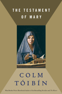 Review : The Testament of Mary