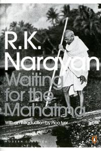 Waiting For Mahatma: A Novel Summary & Study Guide