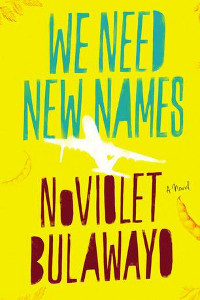 Post image for Review: We Need New Names by NoViolet Bulawayo
