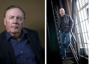 James Patterson & Mark Sullivan