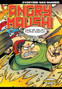 Angry Maushi