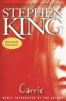 Review: Carrie by Stephen King