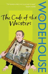 Code of the Woosters Wodehouse