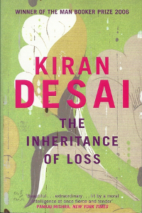 Inheritance Of Loss by Kiran Desai
