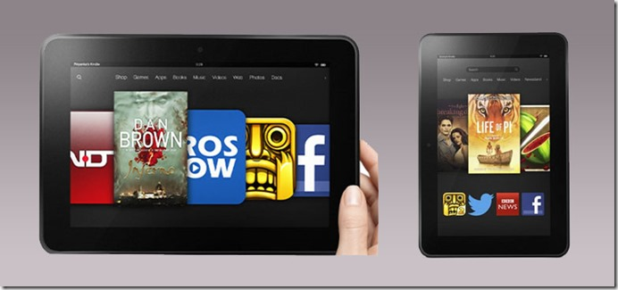 Kindle Fire HD 8.9' copy