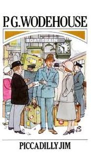 Piccadilly Jim Wodehouse