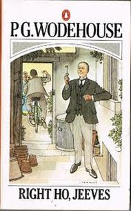 Right Ho Jeeves Wodehouse