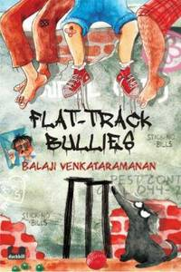 Review: Flat-Track Bullies by Balaji Venkataramanan