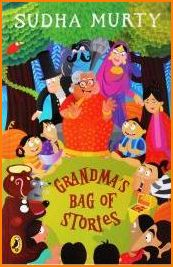 Grandma's Bag of Stories