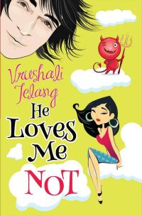 He Loves Me Not Vrushali Telang