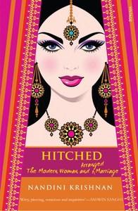 Hitched by Nandini Krishnan