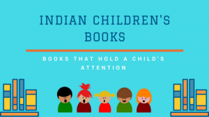 Top Indian Children Books