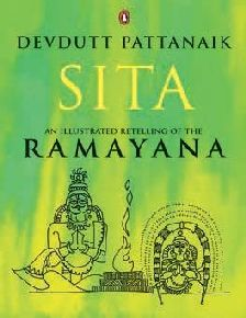 Review: Sita : An Illustrated Retelling of the Ramayana