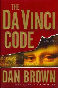 Review: The Da Vinci Code by Dan Brown