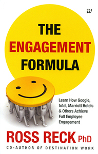 Review: Engagement Formula by Ross Reck