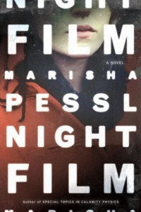 Review: Night Film by Marisha Pessl