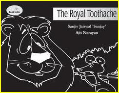 The Royal toothache