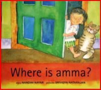 Where is Amma