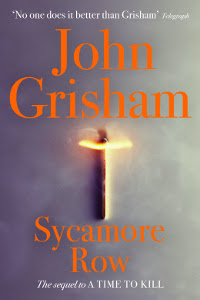 Review: Sycamore Row by John Grisham