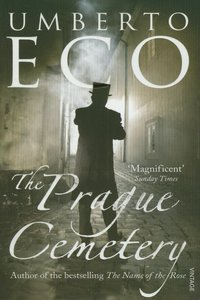 Review: The Prague Cemetery by Umberto Eco
