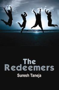 Review: The Redeemers by Suresh Taneja