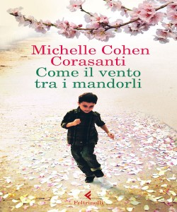 The Italian cover of The Almond Tree