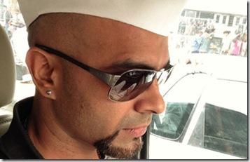Raghu Ram supports AAP