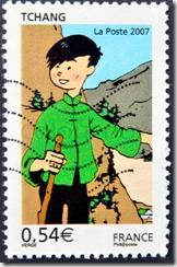 Tintin Chang