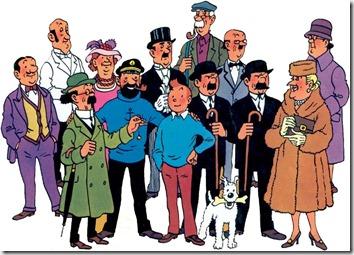 Tintin_cast