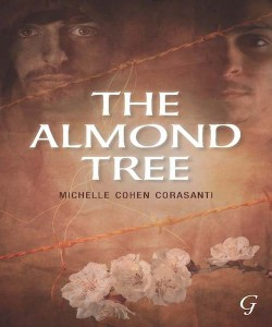 Main cover of The Almond Tree