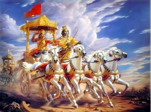 Good vs Evil: The Mahabharata